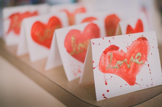Valentine Card DIY ideas _11