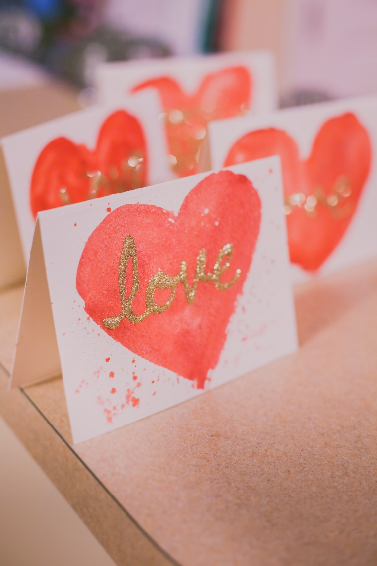 Valentine Card DIY ideas _5